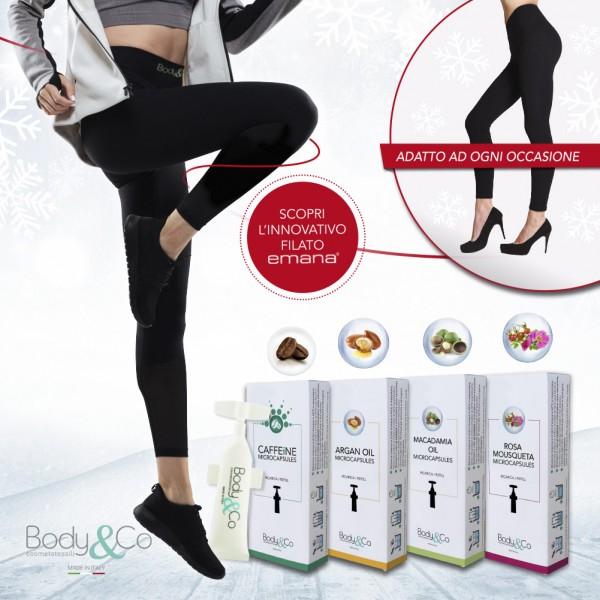 Legging 610108 + 4 Ricariche 10ml