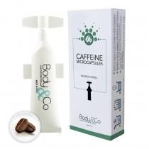 Ricarica monodose alla caffeina 10ml
