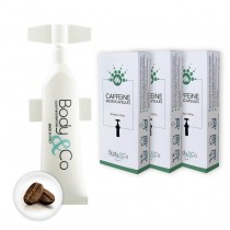 SET REFILL CAFFEINA - 3 Refill da 10ml con Microcapsule alla Caffeina