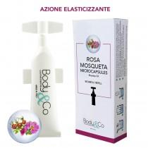 Ricarica monodose all'olio di rosa mosqueta 10ml