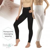 Massaging Legging DAY + Massaging Legging NIGHT
