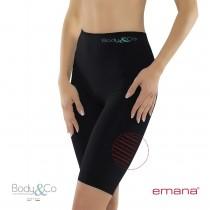 Sports short Emana® fiber