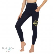 Argan Oil Legging with Phytosterol extracts and Vitamin E