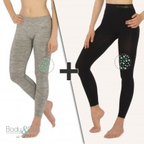 PROMOTION Caffeine microcapsules sport Leggings