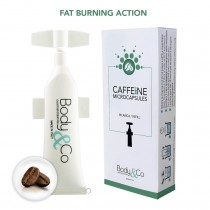 Refill with caffeine microcapsules 10 ml