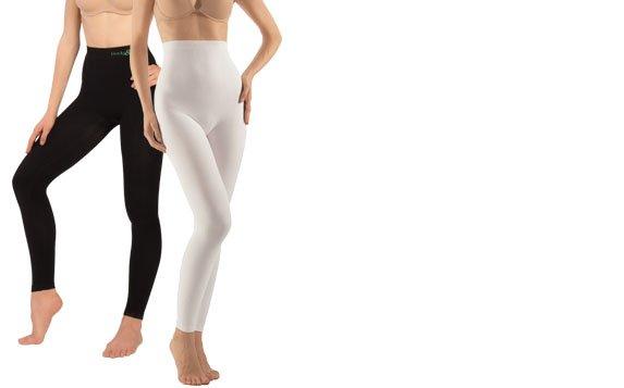Promozione 2 Leggings Massage